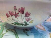 Portmeirion, sweet William bulb bowl