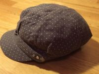 Women's hat from Accessorize