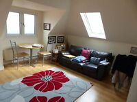 A lovely 1 bed flat in the heart of Willesden Green, all bills included