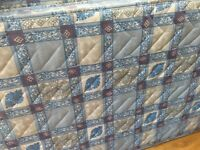 SINGLE MATTRESS EXCELLENT CONDITION