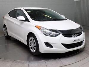 2013 Hyundai Elantra GL A\C