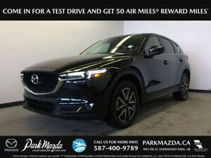 2018 Mazda CX-5 GT AWD - Bluetooth, Backup Cam, Heated Seats  St