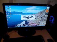 Monitor Samsung B2230N