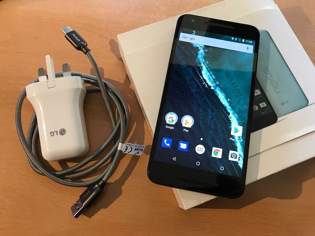 LG Nexus 5X - Android smartphone | in Totton, Hampshire | Gumtree