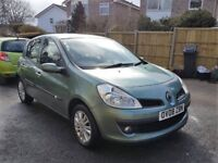 Clio 1.2 Turbo 2008 Manual OPPORTUNITY 32k Miles Only