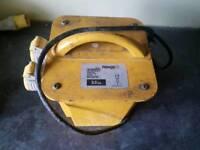 110v transformer in good working order