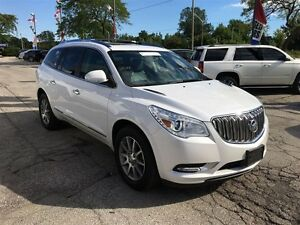 2016 Buick Enclave Leather Windsor Region Ontario image 4