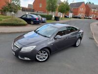 2009 IMMACULATE VAUXHALL INSIGNIA 2.0LTR DIESEL MANUAL CALL 0 7 5 4 9 9 1 2 0 2 8 NO TEXT