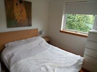 510£ Room with own bathroom near Heriot Watt Uni
