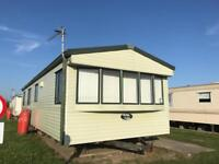 Caravan for short let's £260 a week includes all bills paid
