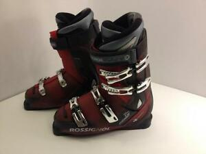 Rossignol Power 70 men's ski boots, size 27.5 Mondo