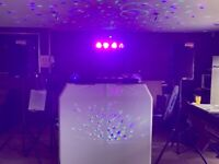 Boogie nights DJ for hire south side glasgow