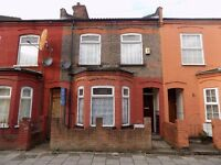 Refurbished 3/4 Bedroom House close to Town Centre, Train Station, Shops, Schools, No DSS