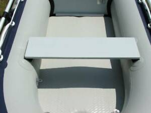 ALUMINUM MARINE SEAT FOR INFLATABLE BOATS WATERCRAFT PARTS ACCESS