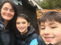 Part time after school nanny required in Queens Park