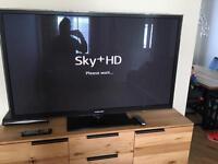 """Samsung 59 """" 3D HD SMART TV"""