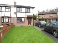 3 Bedroom House to Rent - Hazelwood Avenue BT17