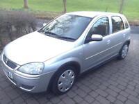 Vauxhall Corsa 1.4 16v Design 5Dr *Genuine 71k* + *Automatic*
