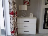 CHEST OF DRAWERS / SIDEBOARD ( IKEA )