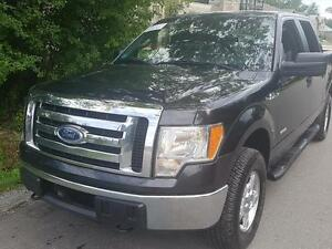 2011 Ford F150 V6 Eco-boost ,Mint shape,Certified $17975