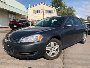 2011 Chevrolet Impala LS NICE LOCAL TRADE IN! KEYLESS ENTRY