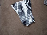 6 PAIRS Of TROUSER 5 SKIRTS ALL AS NEW SIZE 10/12