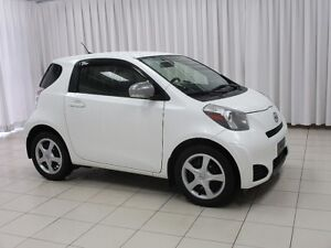 2014 Scion iQ COUPE 4PASS