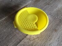 Yellow Egg Poacher - Microwave Cookware
