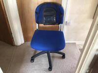 Computer chair.