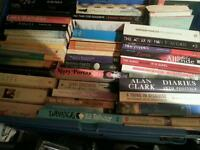 Books just under 400from smoke free home. Suit Trader or boot stall.