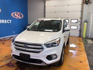 2018 Ford Escape Titanium FULLY LOADED, PANO SUNROOF, BLUETOOTH