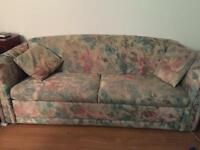 Free sofa bed! You just need to pick it up