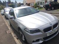 BMW M SPORT 520 AUTO 2014 07450840610