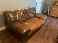 FREE Large 2 Seat Sofa