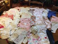 Baby Girl Clothes 0-3 Months for sale!!! Must go ASAP!!