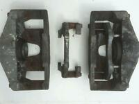 Ford Focus ST225 Front brake calipers