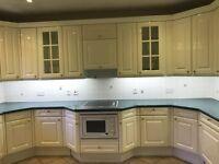 Pagen Pahl Designer kitchen for sale
