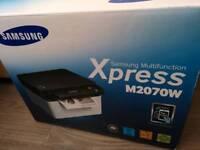 Samsung Xpress M2070W Laser Printer