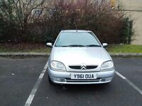 Citroen Saxo Good & Cheap runaround economical car