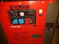 15kva diesel Yamaha generator