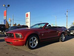 2009 Ford Mustang V6 ~Power Seats ~Power top