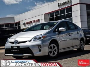2012 Toyota Prius ONLY 72589 KMS!!