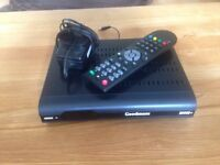 Goodmans recording set top box.