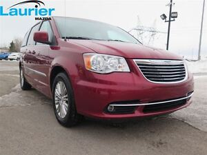 2016 Chrysler Town & Country Touring-L CUIR 89.25$/sem.tx.incl.*