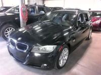 2011 BMW 328i xDrive Touring * Wagon * Sport-Pack! Manuel!