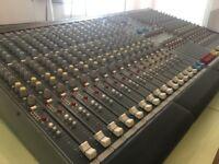 Allen & Heath GL2200 Mixing Desk