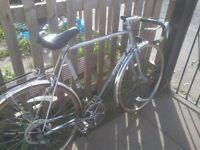 raleigh road bike *updated ad*