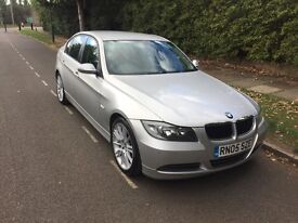 Bmw 320i full service history hip clear