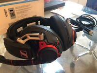 Sennheiser GSP 600 Gaming Headset (Perfect Condition)