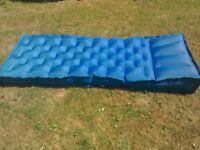 Air-bed strong reinforced -no leaks!